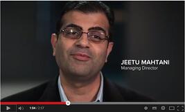 Hubspot Sales Recruitment Jeetu Mahtani Managing Director