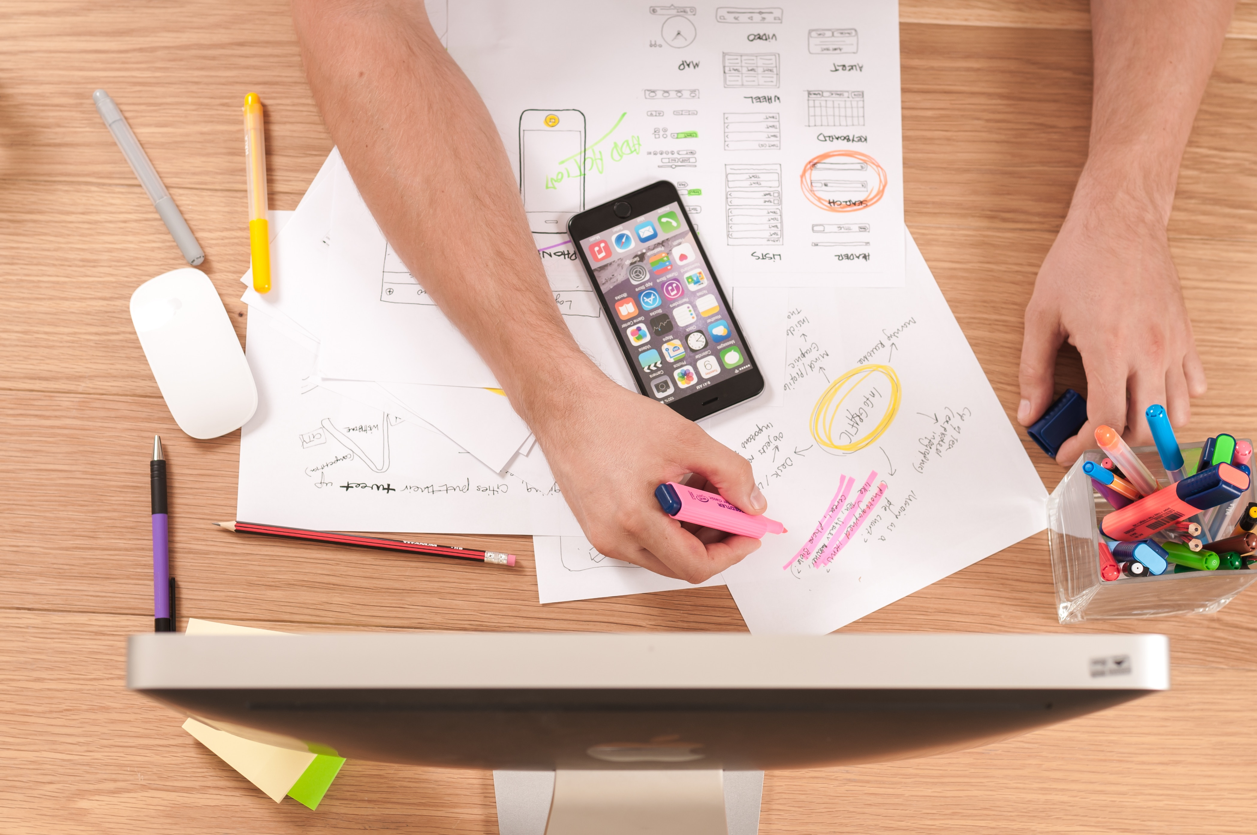 Inbound Marketing Hubspot workshop scope