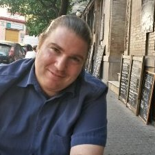 Alex Mampieri